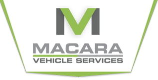 MACARA Vehicle Services Logo