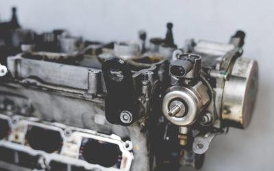 Engine Repair & Tune Ups