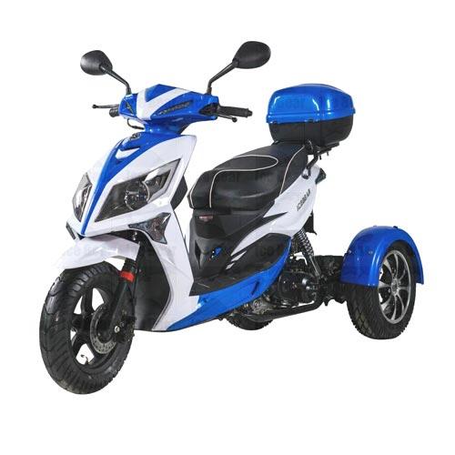 Icebear-Trike-Blue
