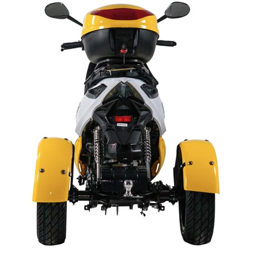Scooter Sales | MACARA Vehicle Services Inc