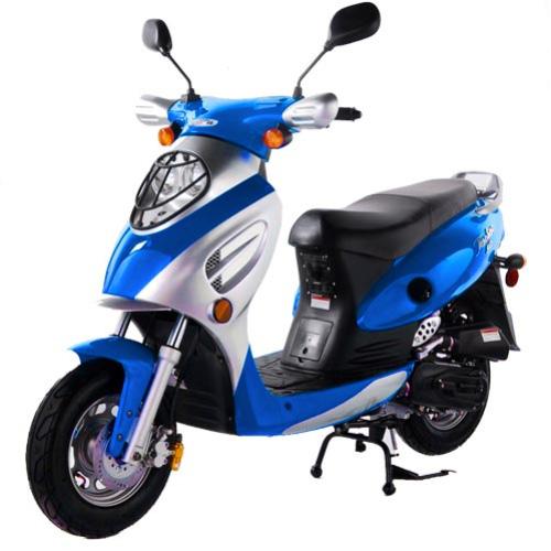 VIP50-BLUE